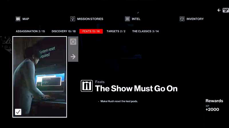 Show-Must-Go-On-Challenge-Hitman-3
