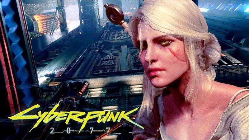The Witcher 3, Cyberpunk 2077 Stolen Source Code Sold