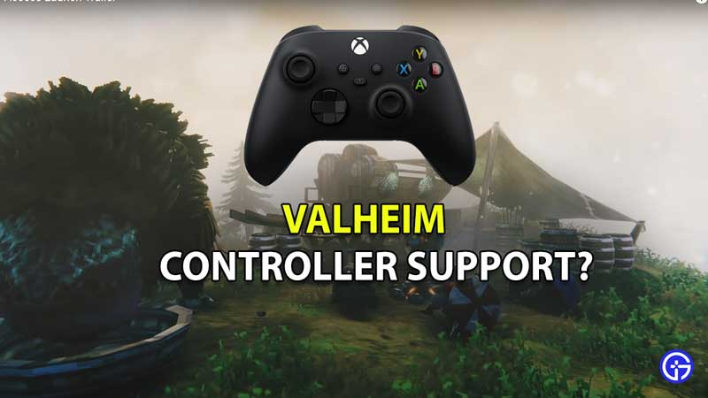 : Can You Use A Controller To Play