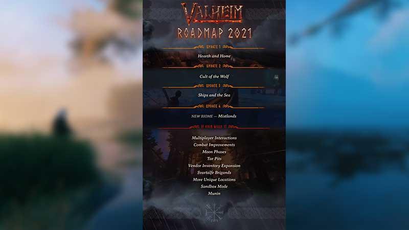 Valheim DLC