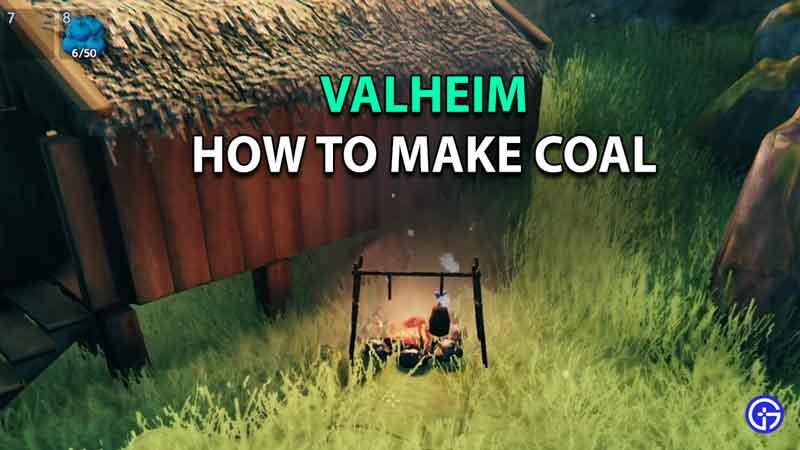 How To Get Coal In Valheim