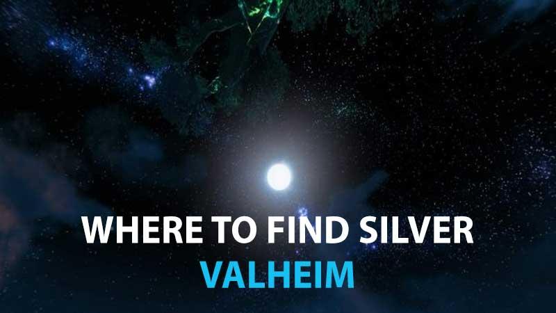 Valheim Silver Guide
