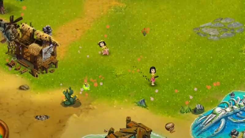 Virtual Villagers Origins 2 tips hints secrets
