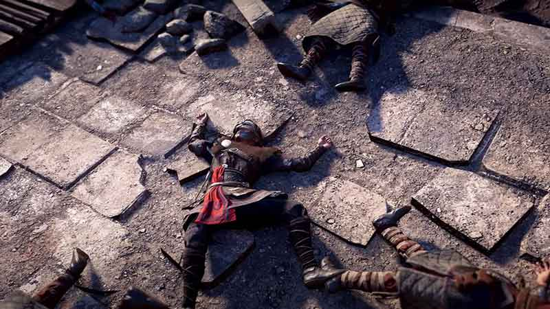 assassins creed valhalla jomsviking rations