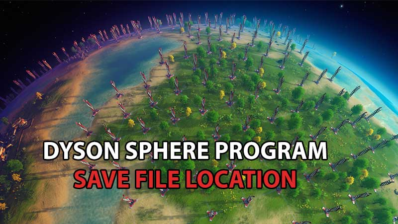 dsp Save Game File Location Guide