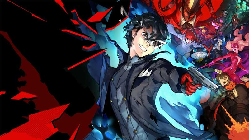 How To Earn Persona Points Fast In Persona 5 Strikers