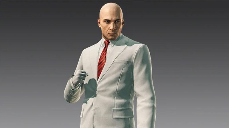how to get requiem suit in hitman 3