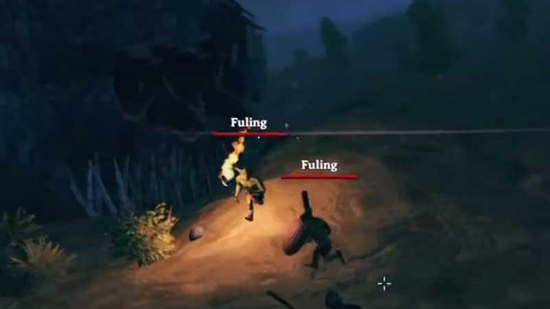 how to get black metal scraps valheim