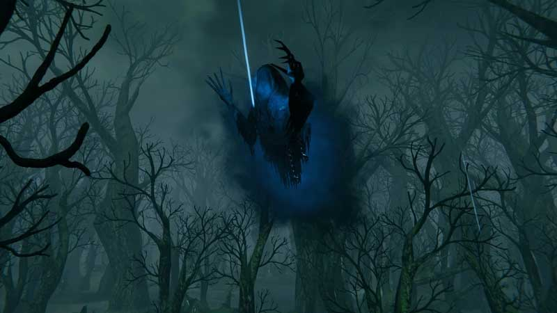 How to Kill Wraith in Valheim Tips