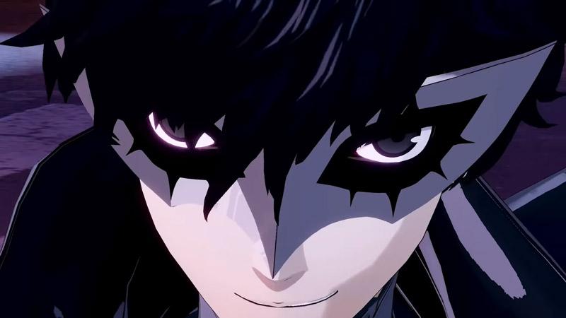Unlocking Zenchiki Hasegawa in Persona 5 Strikers
