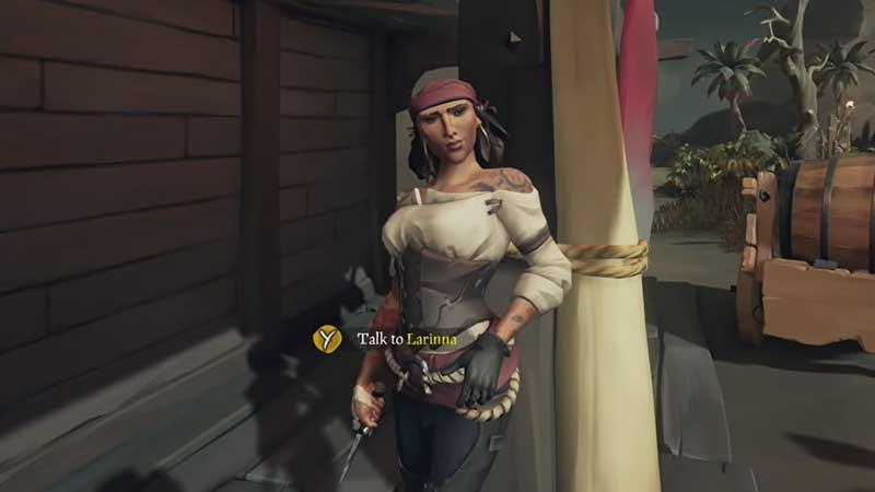 Sea of Thieves Voyage Tips