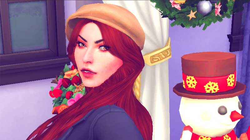Sims 4 Fabulous Honey Mod