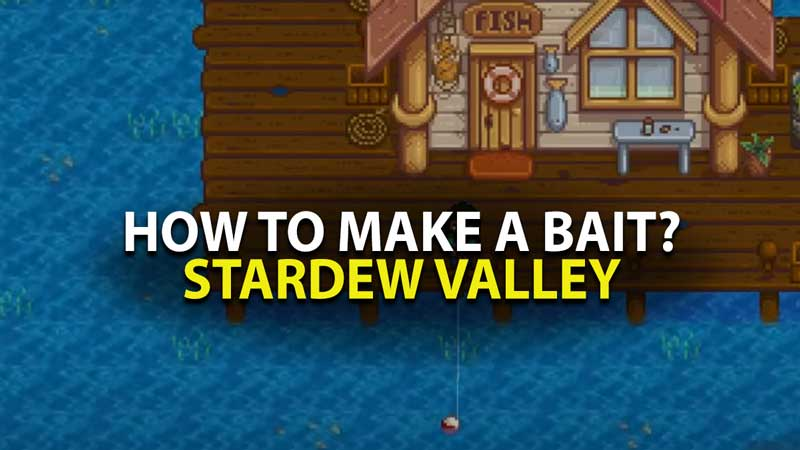 Stardew Valley Fishing Guide