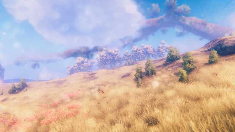 valheim plains