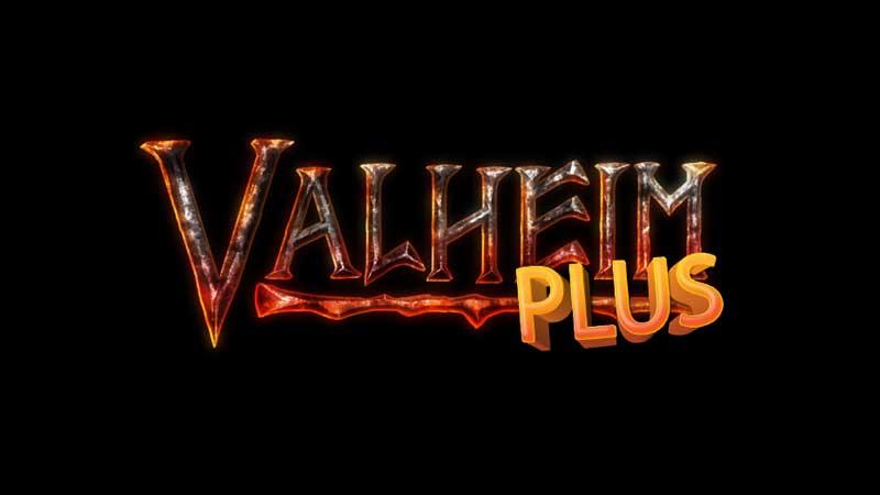 Valheim Plus Mod Download