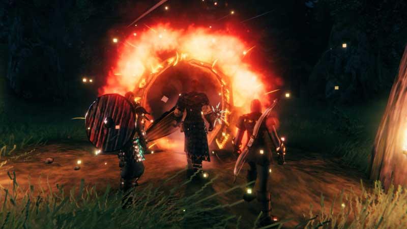 Valheim PS4 Release Date
