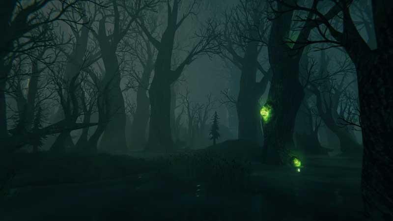 valheim swamp location