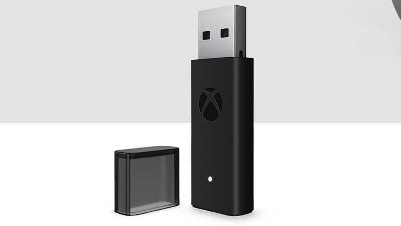 Xbox Wireless Adapter