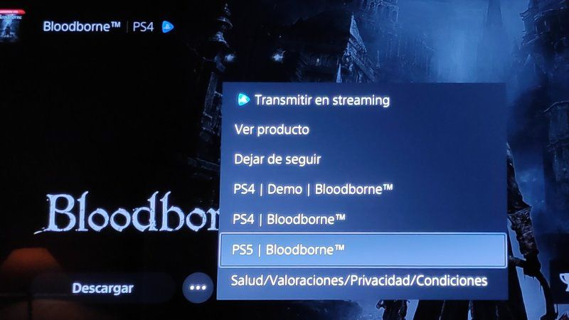Bloodborne PS5 Potentially Leaked