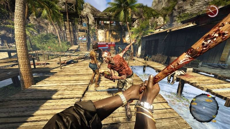 Dead Island 2 Xbox One & PS4 Canceled