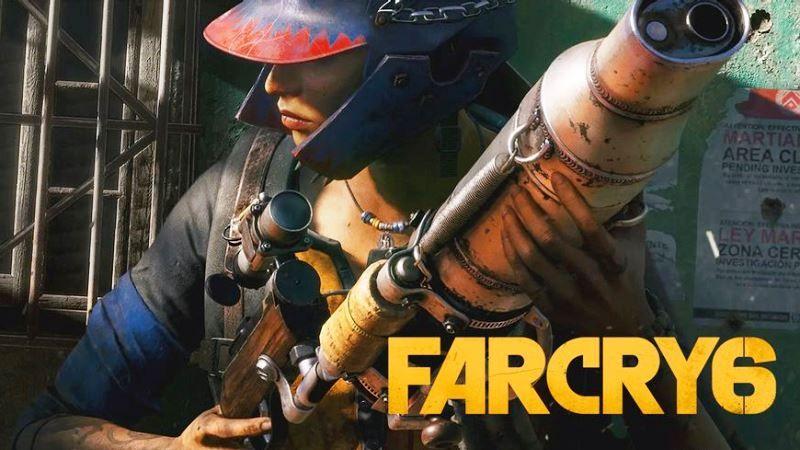 Far Cry 6 Early Access