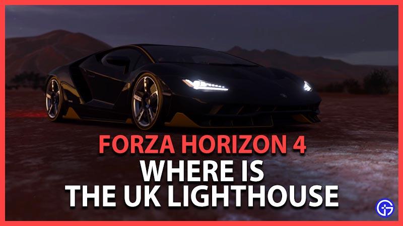 Forza-Horizon-4-Lamborghini-UK-Lighthouse-Challenge