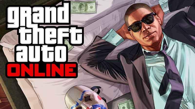 GTA Online Keep Kicking Me Out