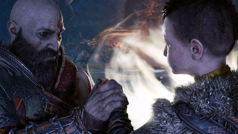 God of War Studio Sony Santa Monica Hiring for New Unannounced Project