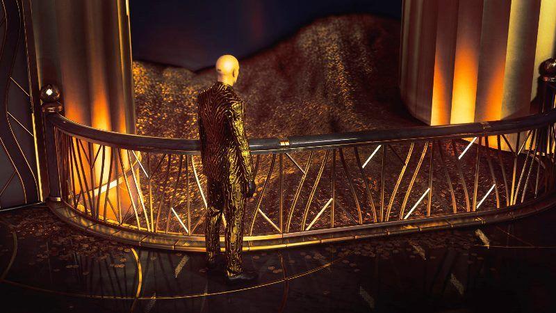 Hitman 3 New DLC Based on Seven Deadly Sins