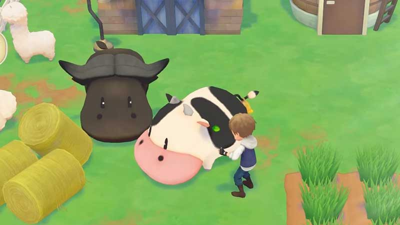 How To Increase Skill Level In Story of Seasons: Pioneers of Olive Town