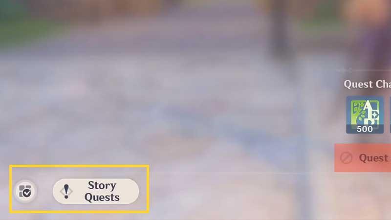How to Claim Story Key