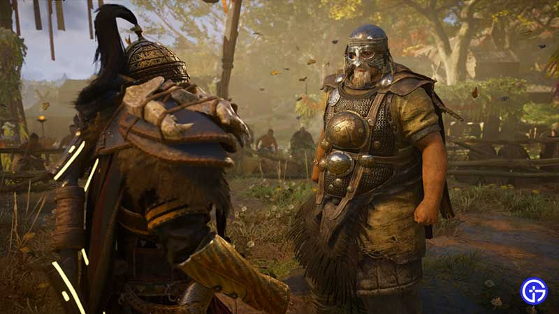 ac valhalla how to start viking brawl