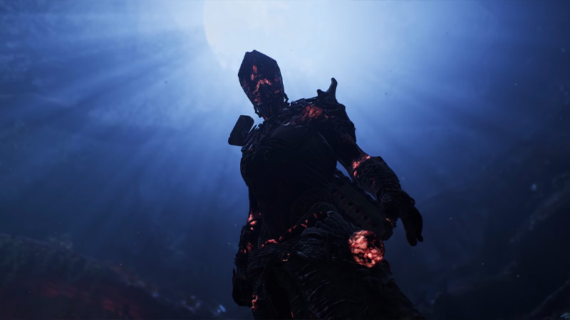 Outriders build Pyromancer