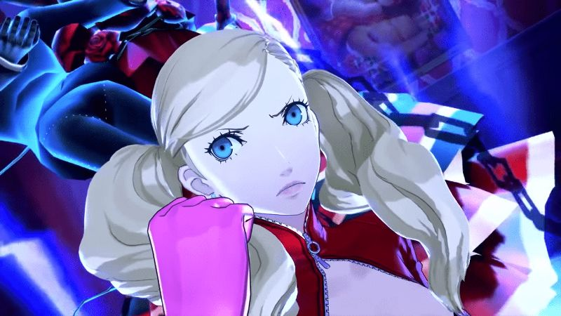 Persona Coming To Xbox Atlus Asks Players If You Want It
