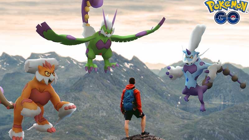 Pokemon Go Referral Program Rewards List