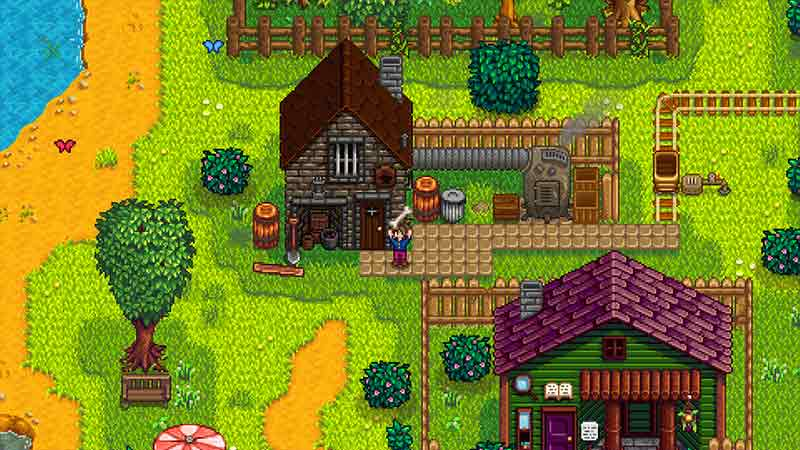 Stardew Valley What is Thunder Egg