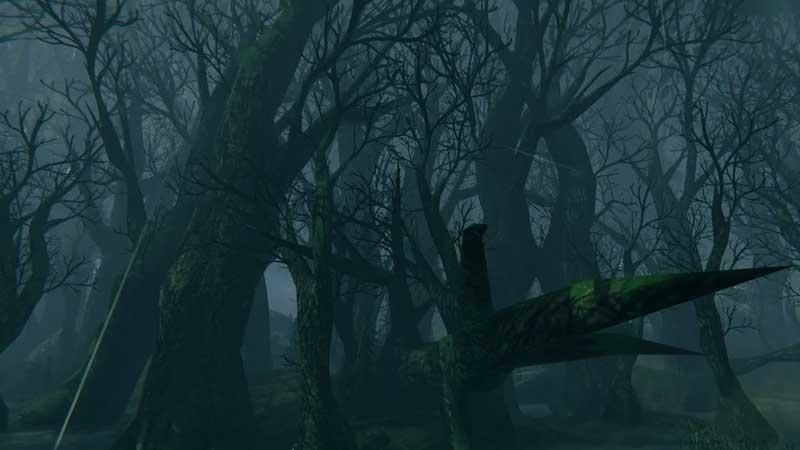 Valheim Swamp Survival Tips