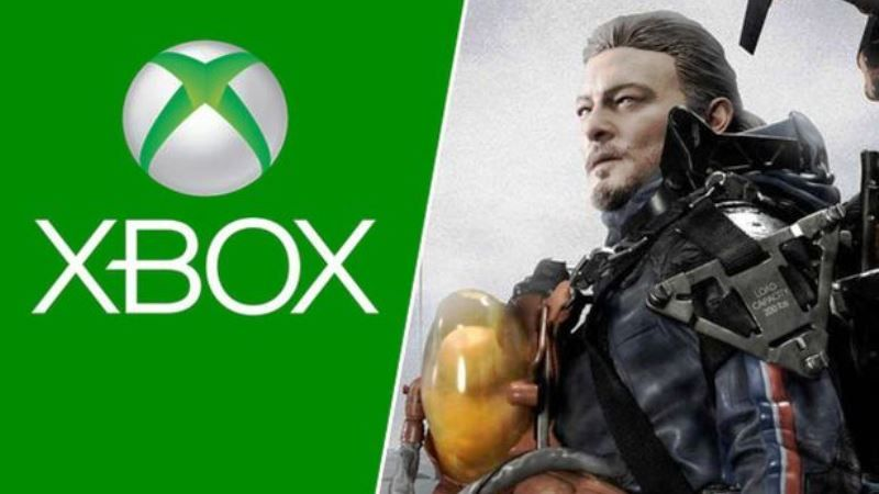 Xbox Browser Update Lets You Play Death Stranding