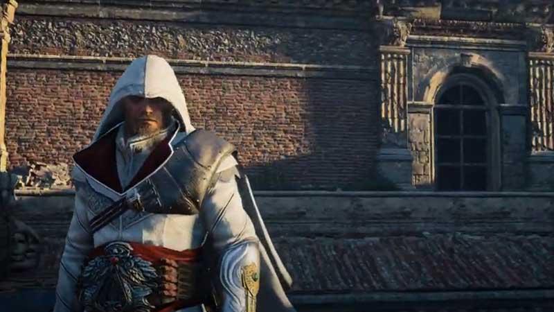 ac valhalla ezio legacy outfit