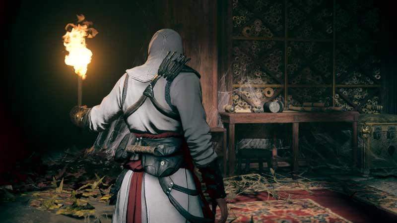 altair legacy outfit valhalla
