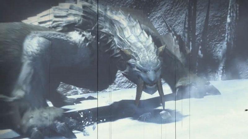 Monster Hunter Rise Amber Fang