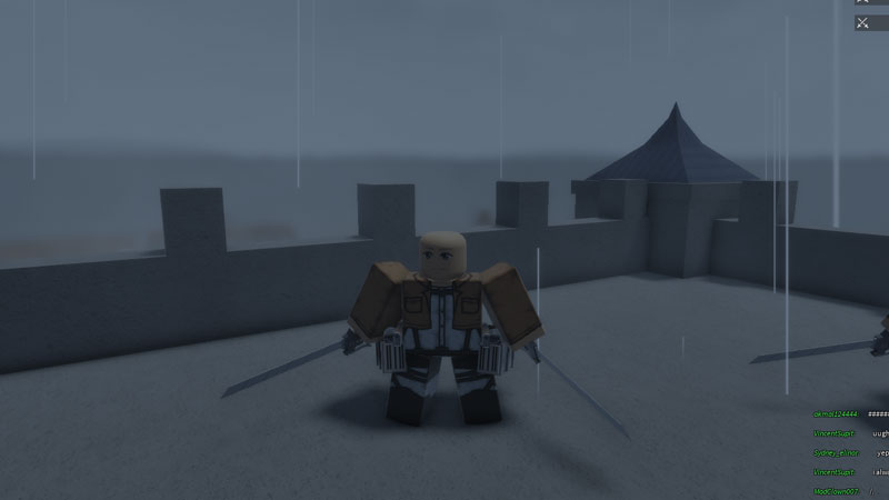 best anime roblox games