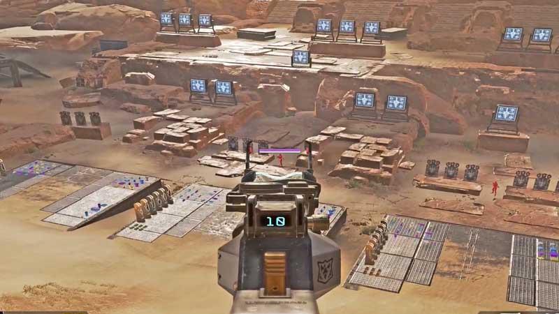 best fov settings for apex legends