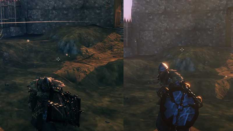 best shields valheim for combat