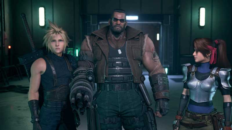what bomb timer setting to set in final fantasy 7 remake