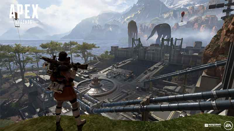 how to fix cant connect to ea account to nintendo switch in apex legends