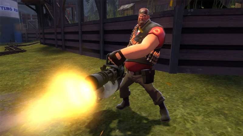 how to enable chat in team fortress 2