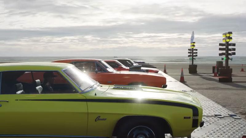 Best drag racing cars in Forza Horizon 4.