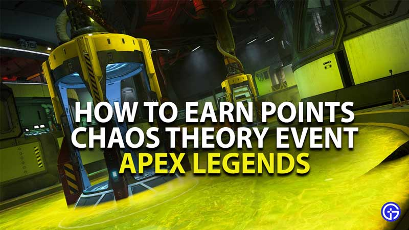 how to earn points during-chaos-theory-event-in-genshin-impact