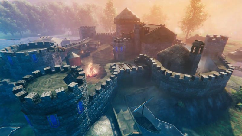 Learn how to Enter Creative Mode in Valheim